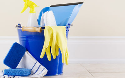 10 House Cleaning Tips & Tricks