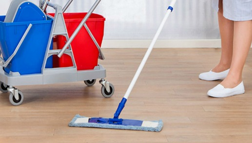 How A Professional Floor Cleaning Service Will Handle Your Floor