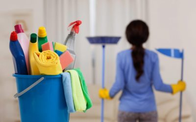 Regular house Cleaning, Why it is So Essential
